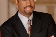 2010 Honoree Dr. Ben Carson