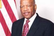 Congressman John Lewis, 2011Genius For Men Honoree