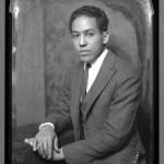 Langston on alishajones.com  150x150 My People by Langston Hughes